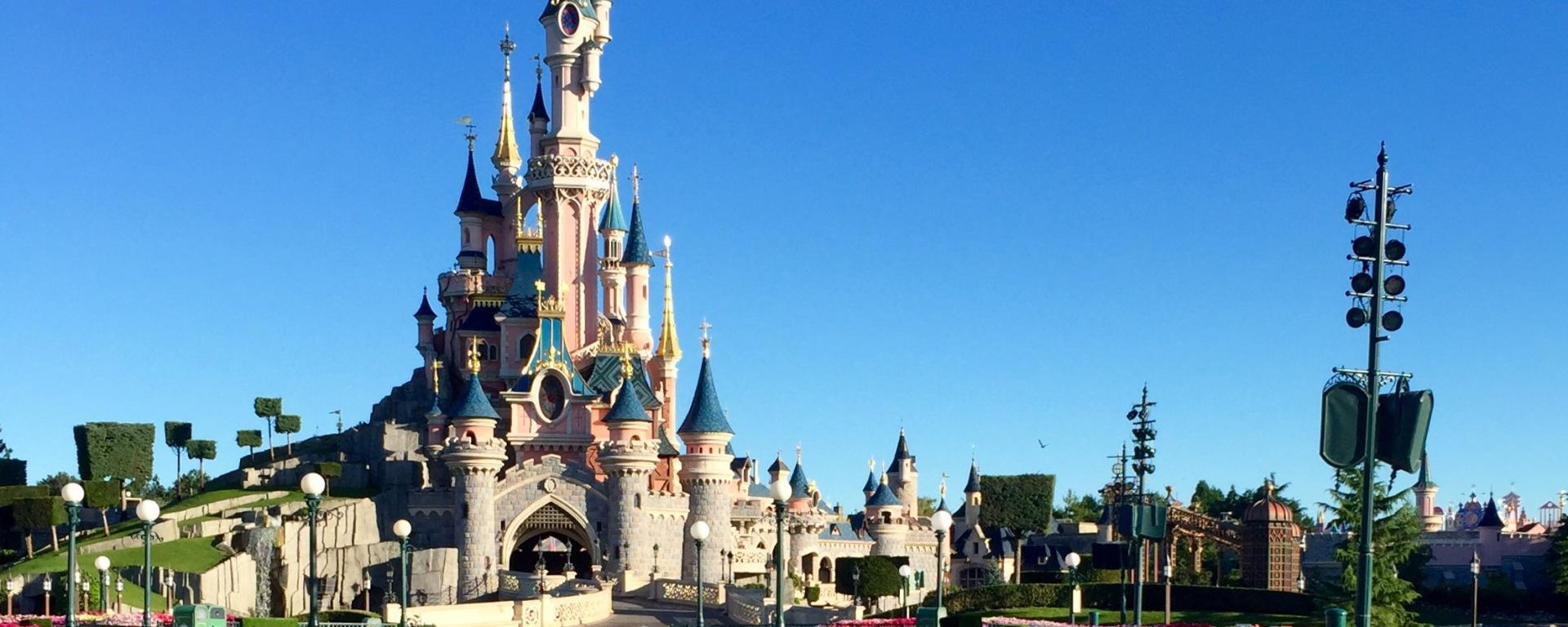 Travailler à Disneyland Paris Call Me Lou